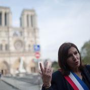 Notre-Dame: Anne Hidalgo défend une «restauration à l'identique» de la cathédrale