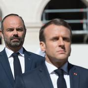 Européennes 2019: l'Élysée salue le score de LREM, Philippe entend le message écologique