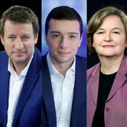 Européennes 2019: les résultats détaillés par parti