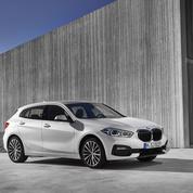 BMW Série 1, esprit es-tu là?