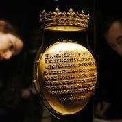 L'étonnant voleur du «cœur» d'Anne de Bretagne