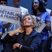 Européennes 2019: Pécresse démissionnerait «à la place» de Wauquiez