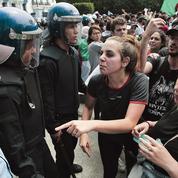 En Algérie, l'armée face au casse-tête de la présidentielle