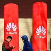 Les déboires de Huawei profitent à ses concurrents