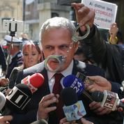 En Roumanie, prison ferme pour le patron de la gauche Liviu Dragnea