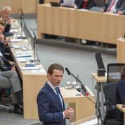 Sebastian Kurz destitué au lendemain de son succès européen en Autriche