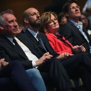Réunion avec Macron, départ pour Bruxelles... Le programme des eurodéputés LREM