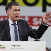 Européennes 2019: le PS prévient EELV qu'il faudra compter avec lui
