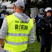 Européennes 2019: les listes «gilets jaunes» obtiennent moins de 1% des voix