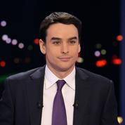 Julian Bugier, reporter au Mali