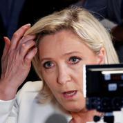 Européennes 2019: le Rassemblement national premier parti chez les détenus français