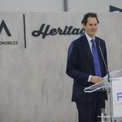 La France et l'Italie bénissent le mariage de Fiat et Renault