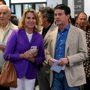 Malgré sa défaite, Manuel Valls veut «continuer» à Barcelone
