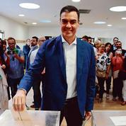 Européennes 2019: victorieux, le socialiste Sanchez veut exister à Bruxelles