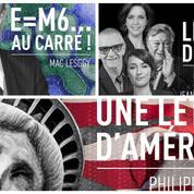 RTL et M6 lancent leurs podcasts natifs