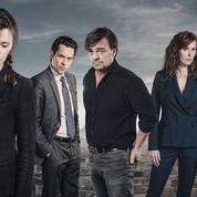 Engrenages :la saison 8 en tournage