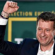 Européennes 2019: Yannick Jadot, l'homme qui a porté EELV sur le podium