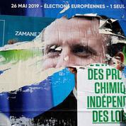 LREM-RN: la nouvelle géographie politique de la France