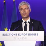 Après le désastre des européennes, Les Républicains ont-ils encore un avenir?
