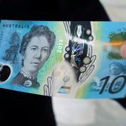 Une faute d'orthographe figure sur 46 millions de billets australiens