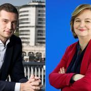 Européennes 2019: le RN et LREM compteront autant d'eurodéputés après le Brexit