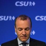 Présidence de la Commission européenne: la course d'obstacles de Manfred Weber