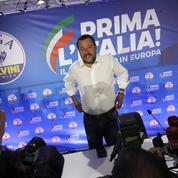 Matteo Salvini provoque Bruxelles sur le déficit