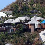 Les villas de Johnny Hallyday, ses royalties, ses droits d'auteur... Les chiffres secrets de sa fortune