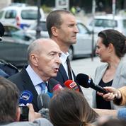 Explosion à Lyon: le ministère de la Justice rappelle à l'ordre Gérard Collomb et Christophe Castaner