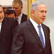 Nétanyahou menace ses alliés d'un retour aux urnes