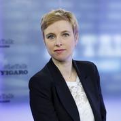 Européennes 2019: Clémentine Autain met en cause la ligne de La France insoumise