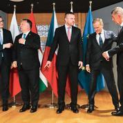 Les familles politiques européennes prises au piège de leurs contradictions