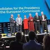 À Bruxelles, la bataille a commencé pour l'attribution des postes clés en Europe