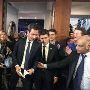 Européennes 2019: les confidences de François-Xavier Bellamy aux élus LR
