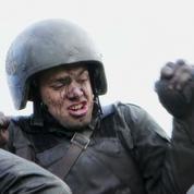Le Fils: tombeau pour un jeune soldat