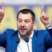 Christophe Bouillaud: «Salvini doit vaincre l'Union européenne ou mourir politiquement»