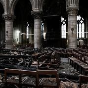 Au Sénat, socialistes, communistes, centristes et LR s'attaquent à «Notre-Dame de l'Élysée»