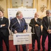 Européennes 2019: la macronie entre jubilation et vigilance face aux Républicains