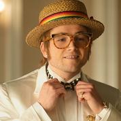Rocketman :la vie d'Elton John encapsulée dans une torpille rock!