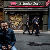 Attentat de Lyon: le suspect avait fait allégeance à Daech