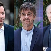 Cumul des mandats: ces nouveaux eurodéputés contraints de renoncer à leur ancrage local