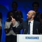 La République en marche va organiser sa première université d'été à Bordeaux