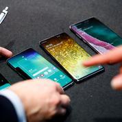 La Grande-Bretagne lance son réseau de téléphonie 5G