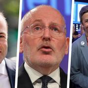 Pour remplacer Juncker, quels prétendants à la tête de la Commission européenne?