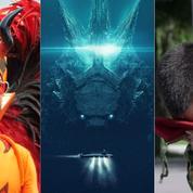 Rocketman ,Godzilla II ,Le Fils ... Les films à voir ou à éviter cette semaine