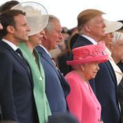 Débarquement en Normandie: comment se déroulent les cérémonies du 75e anniversaire