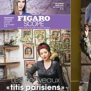 Les nouveaux titis parisiens: Poulbot, tu meurs!