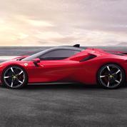 Ferrari SF90 Stradale, le supercar des temps modernes
