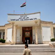 En Irak, ces condamnés à mort qui embarrassent la France