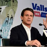 Barcelone: Manuel Valls propose son soutien à la maire sortante pour contrer l'indépendantisme